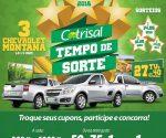 Promoção Tempo de Sorte Cotrisal 2016