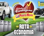 Rota da Economia No Ponto Novo Supermercado