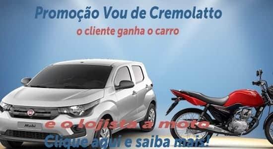 Cadastrar Promoção Cremolatto 5fd2d18a11