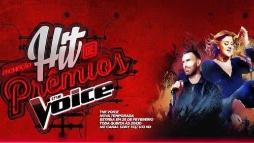 premios the voice 2019
